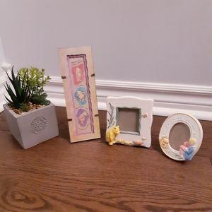 Winnie the Pooh frames